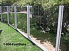LAGUNA NIGUEL GLASS FENCE