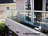 SAN CLEMENTE GLASS FENCING
